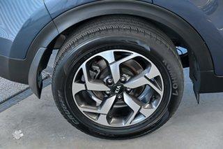 2019 Kia Sportage QL MY19 Si 2WD Blue 6 Speed Sports Automatic Wagon