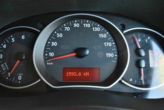 2018 Renault Kangoo F61 Phase II SWB EDC Black 6 Speed Sports Automatic Dual Clutch Van