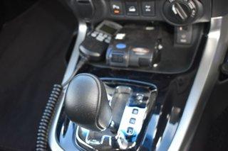 2015 Nissan Navara D23 ST-X Slate Grey 7 Speed Sports Automatic Utility