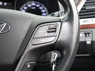 2017 Hyundai Santa Fe DM Series II (DM3)MY17 Active CRDi (4x4) Blue 6 Speed Automatic Wagon