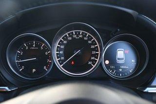 2021 Mazda 6 GL1033 GT SP SKYACTIV-Drive Snowflake White 6 Speed Sports Automatic Wagon