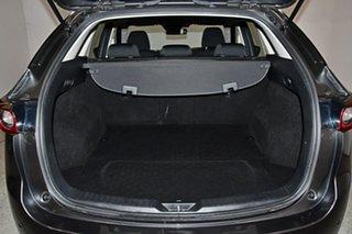 2019 Mazda CX-5 KF4WLA Maxx SKYACTIV-Drive i-ACTIV AWD Grey 6 Speed Sports Automatic Wagon