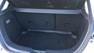 2015 Mazda 2 DJ2HAA Neo SKYACTIV-Drive Silver 6 Speed Sports Automatic Hatchback