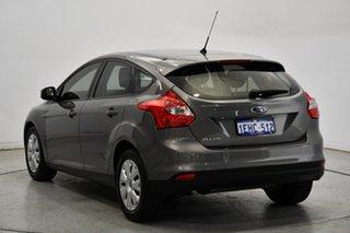 2013 Ford Focus LW MkII Ambiente Lunar Sky 5 Speed Manual Hatchback