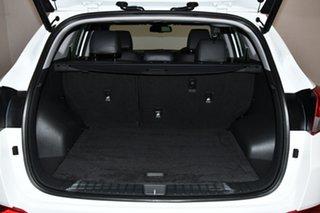 2016 Hyundai Tucson TLe MY17 Elite AWD Pure White 6 Speed Sports Automatic Wagon