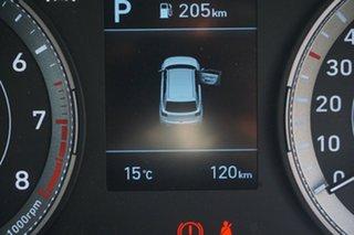 2020 Hyundai Venue QX MY20 Go Intense Blue 6 Speed Automatic Wagon