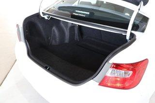 2013 Toyota Aurion GSV50R AT-X White 6 Speed Sports Automatic Sedan