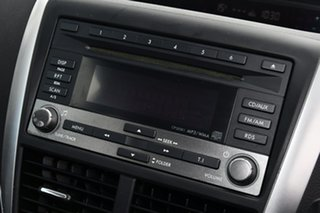 2009 Subaru Forester S3 MY10 X AWD Satin White/offblack 4 Speed Sports Automatic Wagon