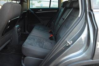2012 Volkswagen Tiguan 5N MY12.5 155TSI DSG 4MOTION Grey 7 Speed Sports Automatic Dual Clutch Wagon