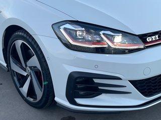 2017 Volkswagen Golf 7.5 MY17 GTI DSG White 6 Speed Sports Automatic Dual Clutch Hatchback
