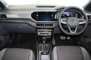 2021 Volkswagen T-Cross C1 MY21 85TSI DSG FWD Style Reflex Silver 7 Speed