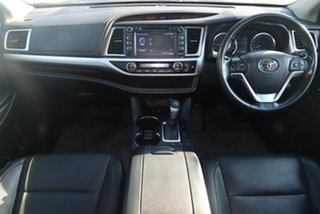 2016 Toyota Kluger GSU55R GXL AWD Predawn Grey 6 Speed Sports Automatic SUV