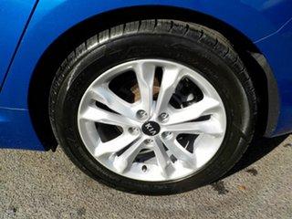 2012 Kia Optima TF MY12 SI Blue 6 Speed Sports Automatic Sedan