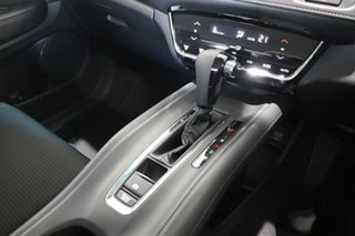2021 Honda HR-V MY21 VTi White 1 Speed Constant Variable Hatchback