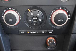 2005 Mazda 3 BK1031 SP23 Silver 4 Speed Sports Automatic Sedan