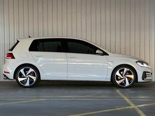 2017 Volkswagen Golf 7.5 MY17 GTI DSG White 6 Speed Sports Automatic Dual Clutch Hatchback.