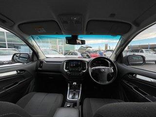 2018 Holden Colorado RG MY18 LTZ Pickup Crew Cab Black 6 Speed Sports Automatic Utility