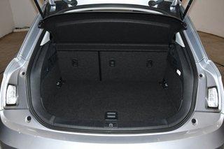 2016 Audi A1 8X MY16 Sport Sportback S Tronic Silver 7 Speed Sports Automatic Dual Clutch Hatchback
