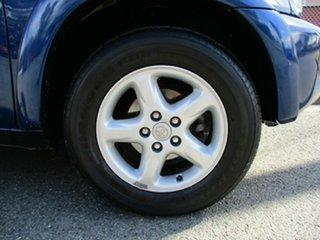 2002 Toyota RAV4 ACA21R Cruiser Blue 4 Speed Automatic Wagon