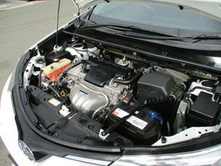 2015 Toyota RAV4 ASA44R GX AWD White 6 Speed Sports Automatic Wagon