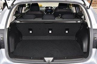 2017 Subaru Impreza G5 MY18 2.0i CVT AWD Silver 7 Speed Constant Variable Hatchback