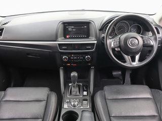 2016 Mazda CX-5 MY15 GT (4x4) White 6 Speed Automatic Wagon