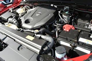2021 Nissan Navara D23 MY21 SL Burning Red 7 Speed Sports Automatic Utility