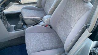2000 Toyota Corolla AE112R Ascent Seca Silver 5 Speed Manual Liftback