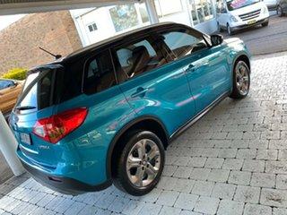 2017 Suzuki Vitara Green Sports Automatic Wagon