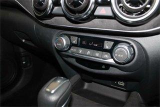 2020 Nissan Juke F16 TI Fuji Sunset Red 7 Speed Sports Automatic Dual Clutch Hatchback