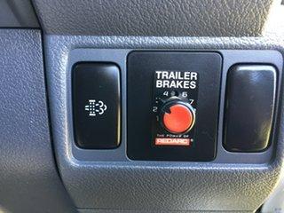 2017 Toyota Landcruiser VDJ79R GXL White Manual