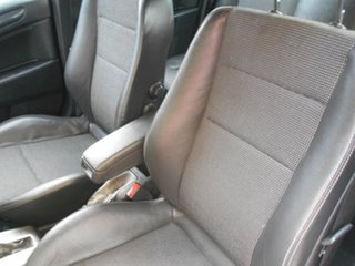 2005 Holden Astra AH MY05 CDXi Silver 4 Speed Automatic Hatchback