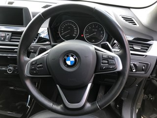 2015 BMW X1 F48 sDrive20i Steptronic 8 Speed Sports Automatic Wagon