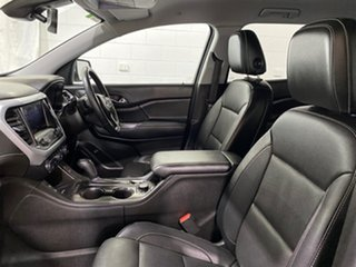 2019 Holden Acadia AC MY19 LTZ AWD Silver 9 Speed Sports Automatic Wagon