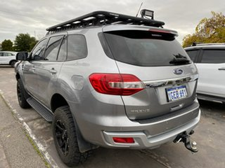 2016 Ford Everest UA Trend Aluminium 6 Speed Sports Automatic SUV.
