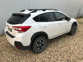 2018 Subaru XV MY18 2.0I Premium Continuous Variable Wagon.