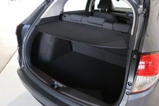 2021 Honda HR-V MY21 VTi Grey 1 Speed Constant Variable Hatchback