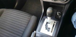 2013 Mitsubishi Lancer CJ MY13 ES Grey 6 Speed Constant Variable Sedan