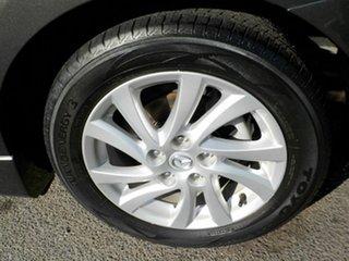 2011 Mazda 3 BL1072 SP20 SKYACTIV-Drive SKYACTIV Grey 6 Speed Sports Automatic Sedan