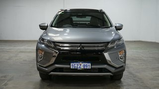 2018 Mitsubishi Eclipse Cross YA MY19 Exceed 2WD Grey 8 Speed Constant Variable Wagon