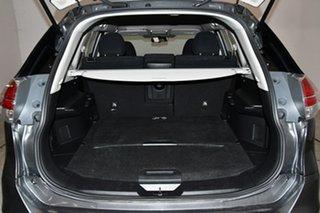 2016 Nissan X-Trail T32 ST X-tronic 4WD Gun Metallic 7 Speed Constant Variable Wagon