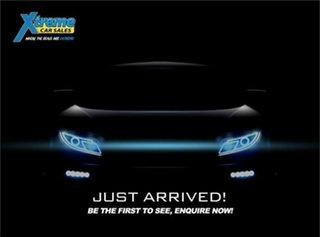 2000 Subaru Impreza N RX Blue 4 Speed Automatic Sedan