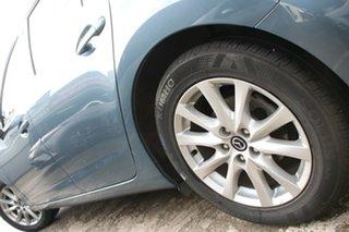 2016 Mazda 6 6C MY15 Touring Dark Blue 6 Speed Automatic Sedan