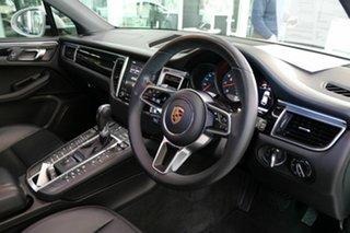 2016 Porsche Macan 95B MY17 GTS PDK AWD White 7 Speed Sports Automatic Dual Clutch Wagon.