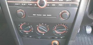 2007 Mazda 3 BK10F2 MZR-CD Grey 6 Speed Manual Sedan