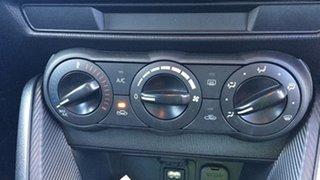 2018 Mazda CX-3 DK2W7A Neo SKYACTIV-Drive White 6 Speed Sports Automatic Wagon