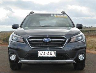2020 Subaru Outback MY20 2.5I Premium AWD Grey Continuous Variable Wagon.