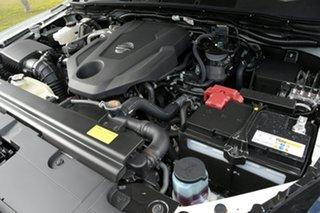 2021 Nissan Navara D23 MY21 Pro-4X White Diamond 7 Speed Sports Automatic Utility.
