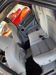 2006 Ford Territory TS Sports Automatic Wagon