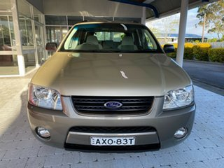 2006 Ford Territory TS Sports Automatic Wagon.